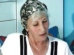 Anal German Granny Mature