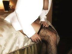 Amateur Mature MILF Stockings
