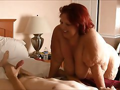 Ass Licking BBW Big Butts Face Sitting Granny