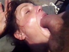 Blowjob Close Up Mature