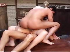Anal Double Penetration Facial Mature Old and Young