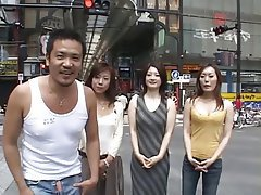 POV Blowjob Japanese Mature