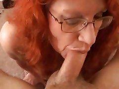 Big Boobs Blowjob Cumshot Handjob Mature