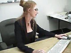 Anal Blonde Interracial MILF Squirt