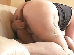 Amateur BBW Big Boobs Mature MILF