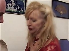 Anal Granny Mature Old and Young