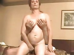 Amateur British Mature