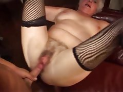 BBW Granny Group Sex Mature Old and Young