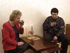 Granny Mature MILF Old and Young Russian