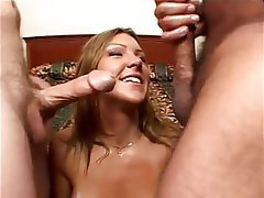 Anal Big Boobs Creampie Double Penetration MILF