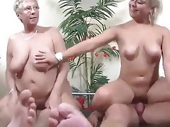 Big Butts Group Sex Mature Swinger Old and Young