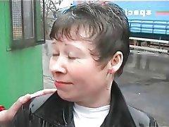Amateur British Facial Lingerie Mature