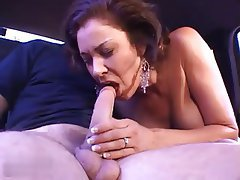 Anal Double Penetration Facial Mature Threesome