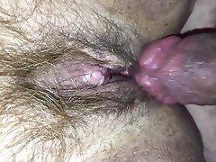 Amateur BBW Close Up Hairy Mature
