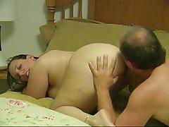 Ass Licking BBW Big Butts Face Sitting Femdom